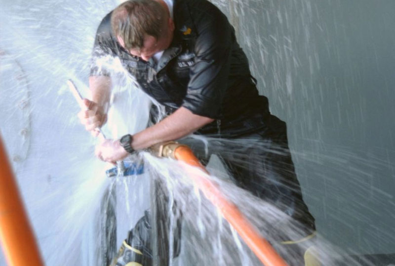 Emergency Plumbing and Burst Pipes