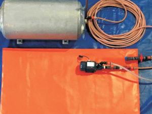 WFT Plumbers/WATTAPAC Water Saving Innovation!